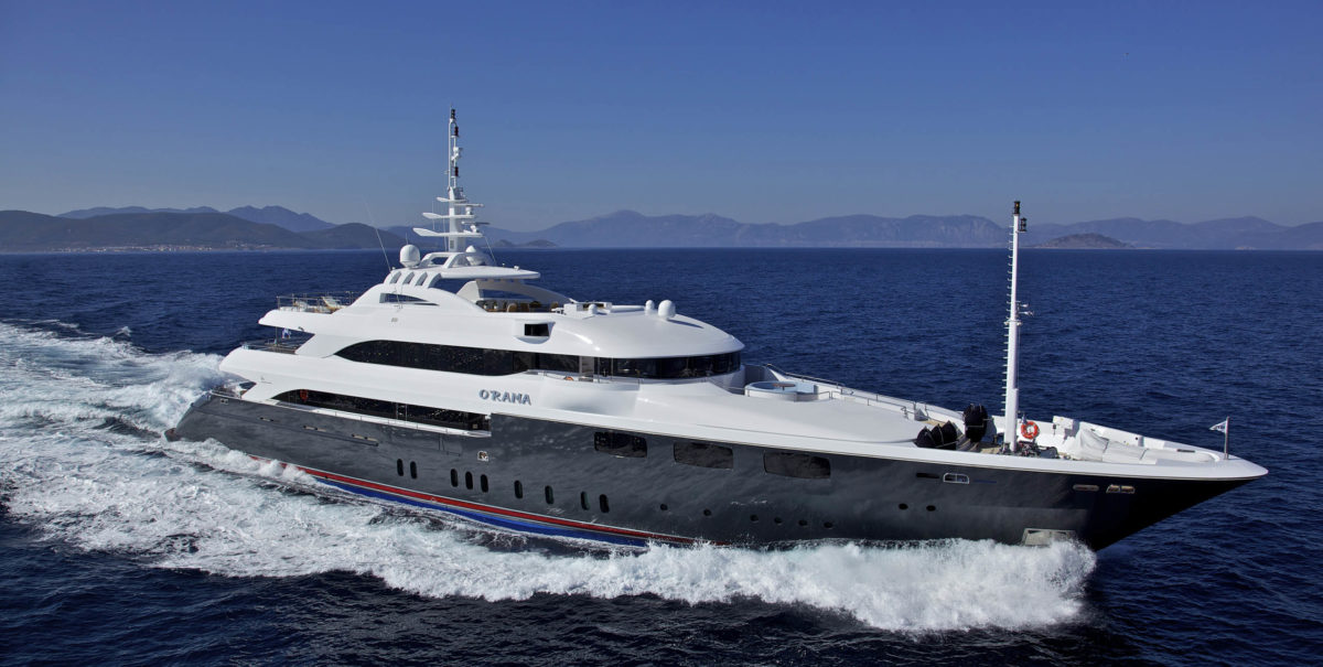 YACHT CHARTER - Athens Yachts